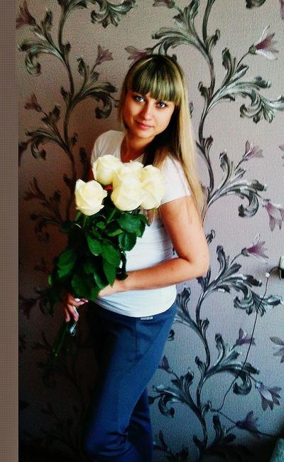 Мария Севкаева, 2 июля , Саранск, id64973972
