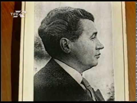 Диалог со временем (архив ГТРК Комсомольск, 2001 год)