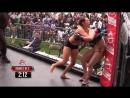 Aggression Session MMA 2 - Marla Ford vs. Noelani Kirk