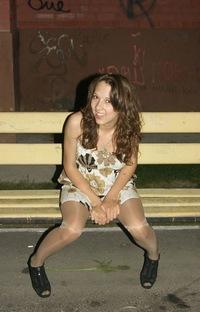Жанна Унгурян, 24 января , Тюмень, id201473529