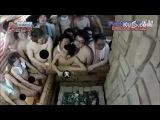 Funny Japanese Crazy Spa Naked Prank
