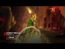 Trollhunters Part 3 - Preview Охотники на Троллей 3 сезон - Превью