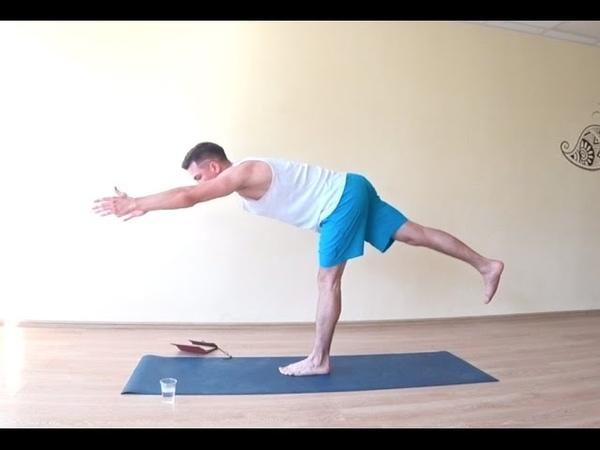 ЗГТК хатха йога