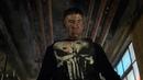 Каратель 1x11 - Каратель убивает агентов наковальни / Перестрелка в подвале