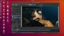 Krita Animator Video Reference Plugin