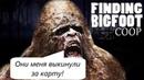 Bigfoot Coop По ту сторону карты