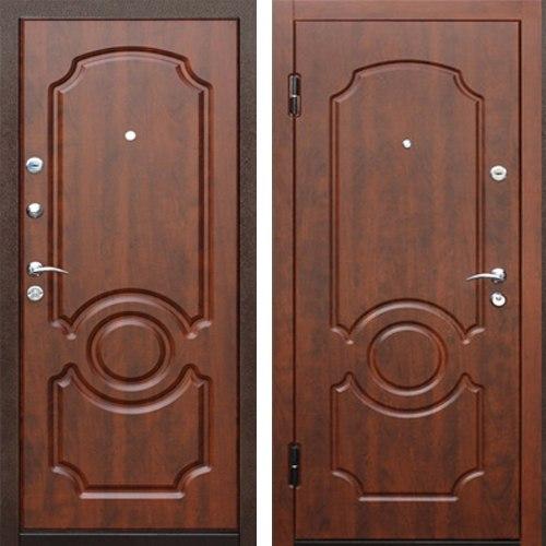 установка железной двери из тучково цена