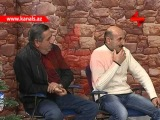 SOZBAZ YENI IL BURAXILISI 2014 мейхана meyxana  Perviz,Reshad, Elekber,Cahangest
