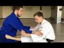 выпуск 2. Уроки ДЗЮДО для BJJ Ronin Family edition bjf_judo bjf_нашилюди bjjfreaks_TV
