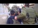 Guerra de Israel contra niños palestinos