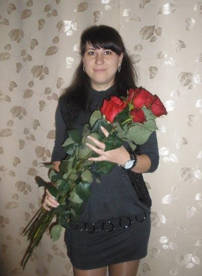 Юлия Чернявская, 20 декабря , Винница, id76415239