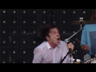 Cage the Elephant - 2014-08-03 Lollapalooza [1080p]