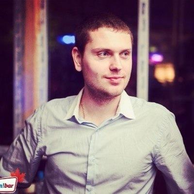 Макс Кучугов, 21 февраля 1986, Санкт-Петербург, id8215007