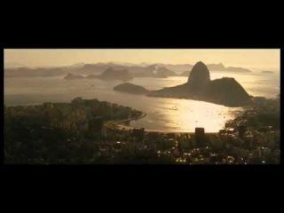 Don Omar featuring Busta Rhymes, Reek da Villian and J-doe - How We Roll (Fast Five Remix)