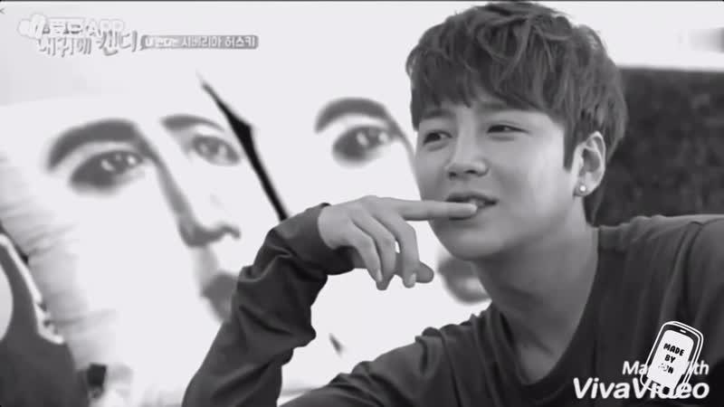 Jang Keun Suk 🍬 My Ear's Candy, Part2_FanMV