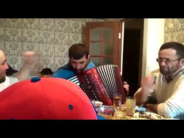 Саид даргинская песня