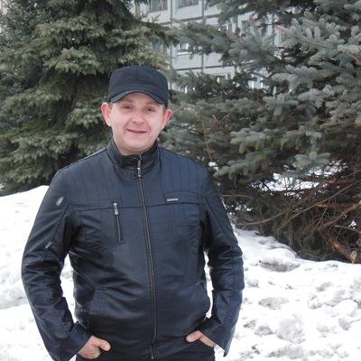 Виктор Нарушевич, 20 ноября 1990, Грозный, id199665296