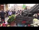 334 шара в память о жертвах Беслана