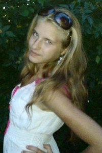 Виктория Федорец, 15 сентября , Людиново, id165652192