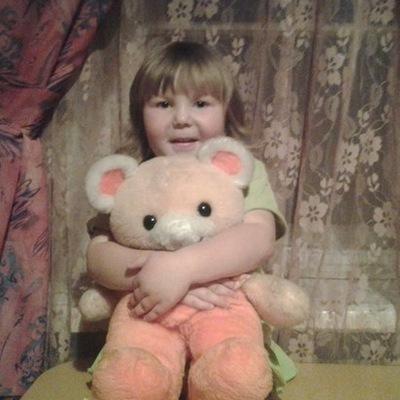 Светлана Алёшкина, 3 августа 1988, Москва, id202200706