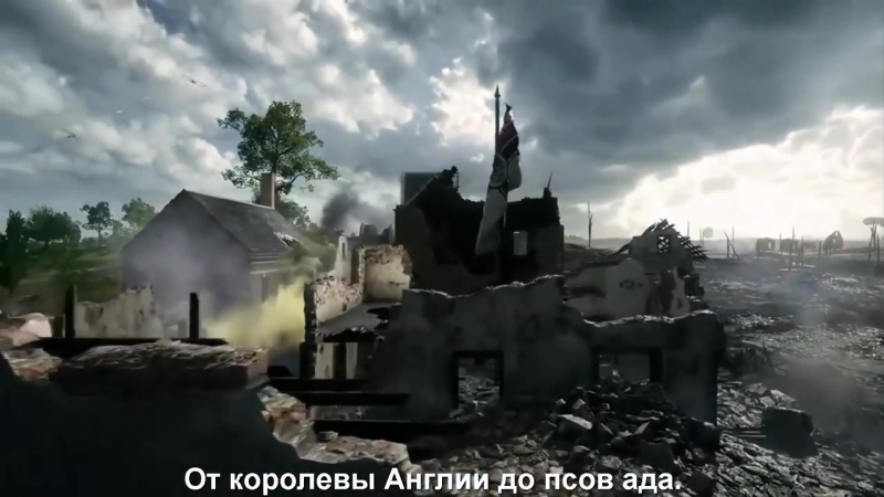 White stripes - Seven Nation Army (OST Battlefield 1) Перевод.mp4