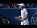 Джокович - Чилич/Форхенд Джоковича/Цинциннати-2018 Betting good tennis