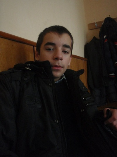 Богдан Чегiль, 14 апреля , Мукачево, id183502048