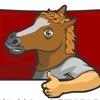 Почувствуй себя конем!