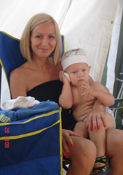 Юлия Грязнова