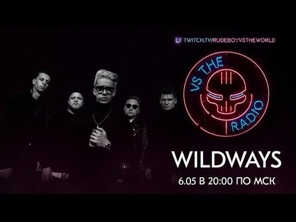 VsTheRadio Wildways