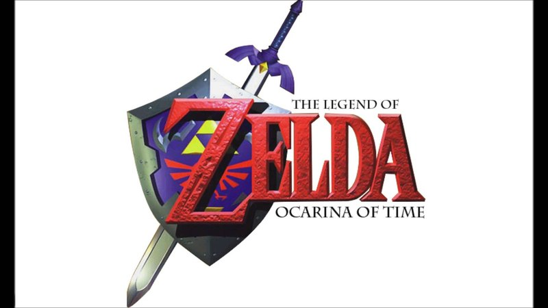 Legend of Zelda Ocarina of Time - Song of Storms (Extended)