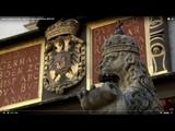 Johann Sebastian Bach - Organ Trio Sonata in d-Minor, BWV 527