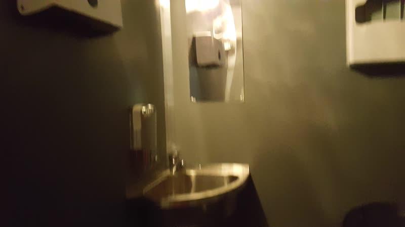Туалет в городском парке г.Люберцы