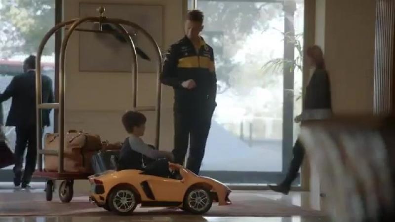 Nico Hulkenberg, Renault Sport