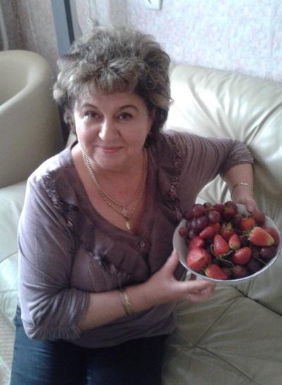 Марина Лобанова, 18 августа , Санкт-Петербург, id105916369