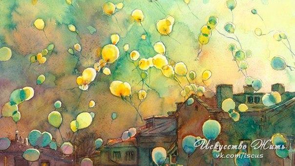 Надо всегда быть радостным. Если радость кончается, ищи,...
