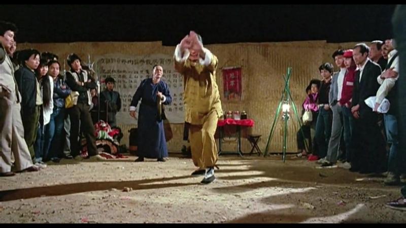 Победители и грешники / Qi mou miao ji: Wu fu xing 1983 (Саммо Хун)