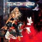 Doro альбом Herzblut - EP