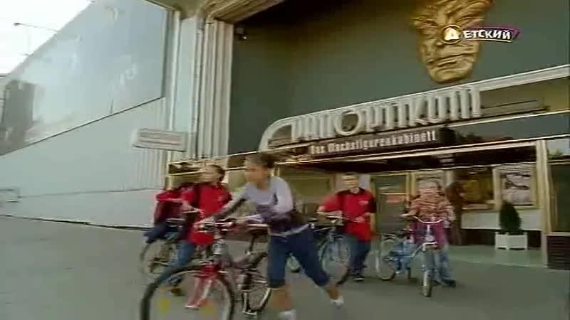 Детективы из табакерки 1 сезон 1999 2000г