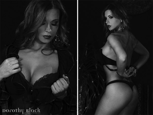 фото dorothy black