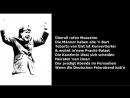 Ein Spottlied - Oh Kanzlerin von Deutschland - Was hast du nur getan