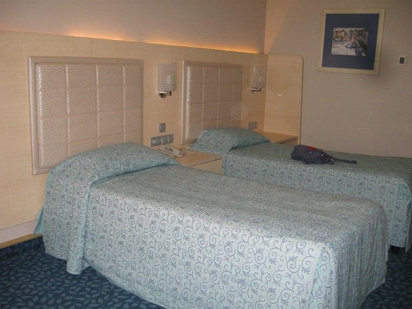 Сиде, Golden Coast Resort Hotel & Spa 5*