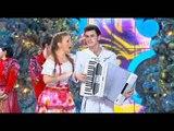 Марина Девятова И Пётр Дранга - Ой Как Ты Мне Нравишься (Новогодний Голубой Огонёк 2012)