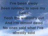 Warrant - Foster The People Lyrics