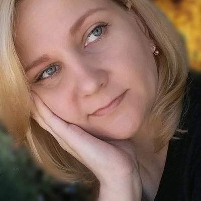 Ирина Гребенникова