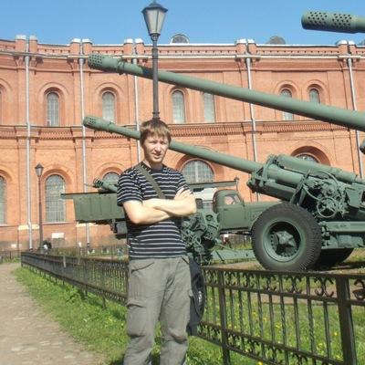 Михаил Смирнов, 19 июля 1987, Санкт-Петербург, id2642211