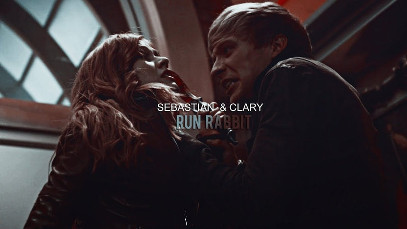 Clary Sebastian ●Don't be Afraid●