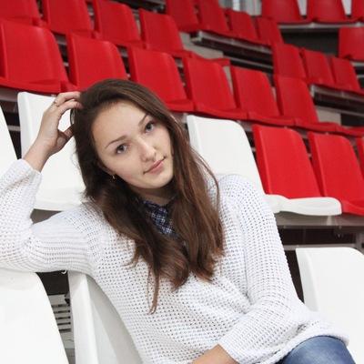 Виолетта Фёдорова, 3 октября , Псков, id139537294