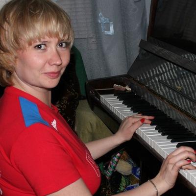 Ольга Пуненко, 24 декабря 1981, Тула, id38753622