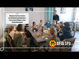 Видео отзыв 22.02.2019 Детский день рождение в стиле игры мафия+ игры СуперКрокодил